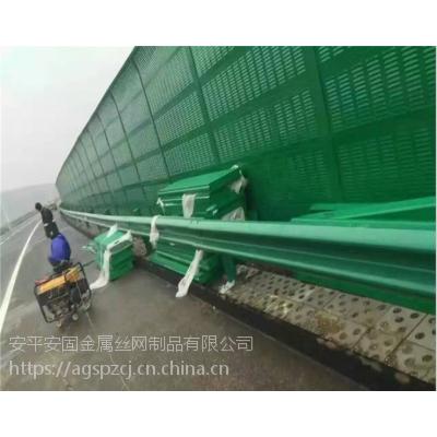河北大型镀锌板声屏障制造商