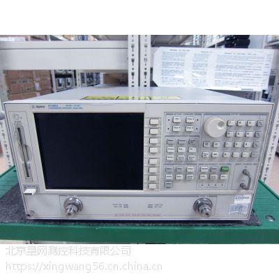 Agilent/安捷伦 8720ES 矢量网络分析仪 50MHz-20GHz 8720es