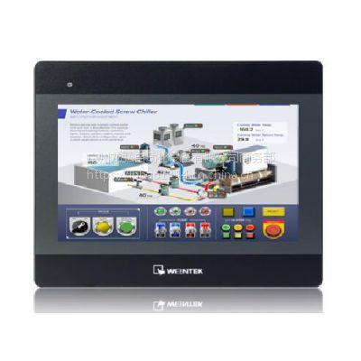 MT6102iQ威纶触摸屏新品10寸屏人机界面现货