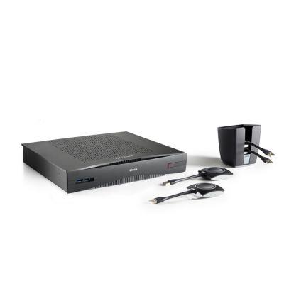 巴可BARCO Clickshare CSE-800适用于董事会议室和大型会议室的无线演示与协作系统
