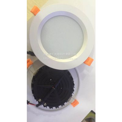 LED筒灯 压铸铝 高效节能 环保