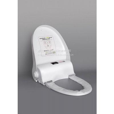 供应艾拓瑞便洁垫,智能马桶盖,自动换套马桶盖,转转垫,卫洁垫