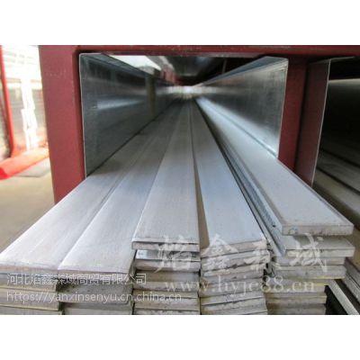 焰鑫森域扁钢的种类和用途有哪些?