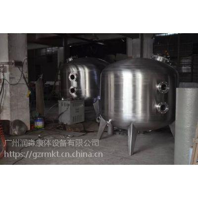 厂家直销高效率水处理砂缸过滤器