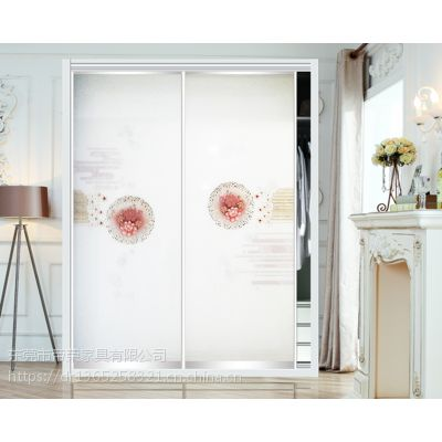 卧室衣柜门,你是喜欢衣柜推拉门还是平开门?