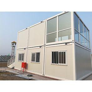 北京房山周边住人集装箱房屋 彩钢房 移动房出租出售