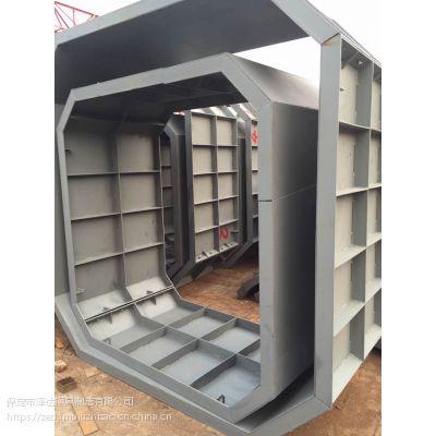 供应质优价廉检查井钢模具加工