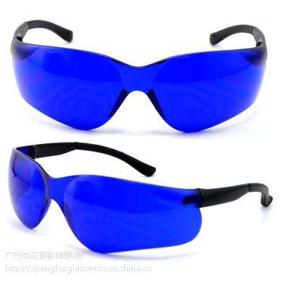 厂家直销T-REX高尔夫找球眼镜 BP-3008球童找球神器护目镜 PC运动防护镜