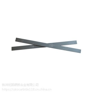 株洲工厂直销优质YG15硬质合金长条片