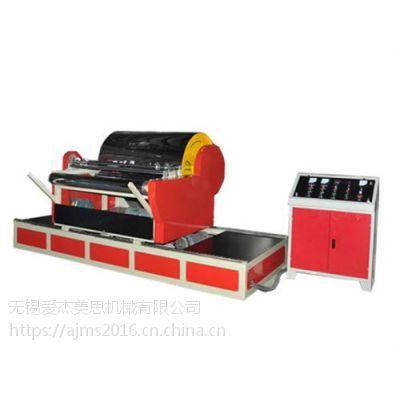 无锡爱杰美思机械(图),吸油棉设备供应商,海宁吸油棉设备