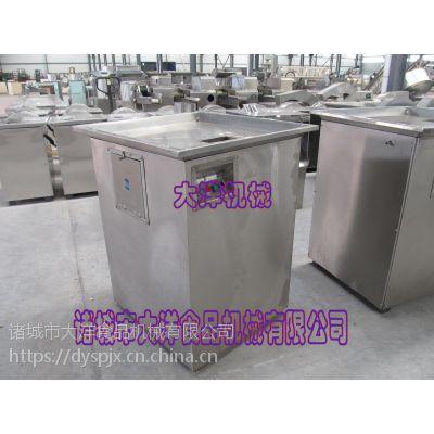 公司直销大型土豆切丝机型号QS600B
