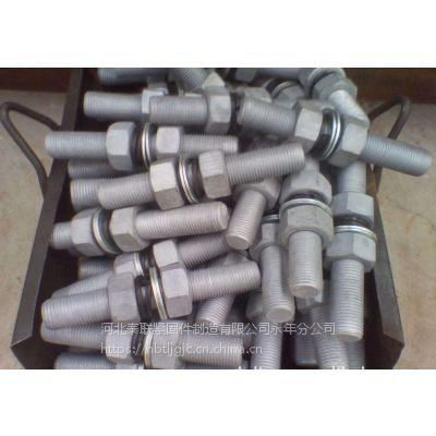 高强耐高压 双头螺栓 双头丝 牙条 厂家生产 现货批发