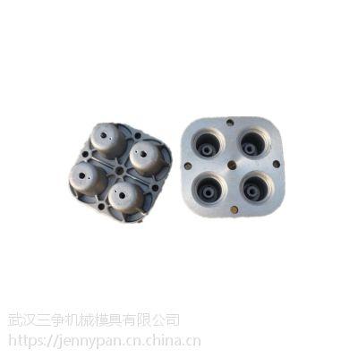 湖北定制型号高精密高品质铝合金压铸件