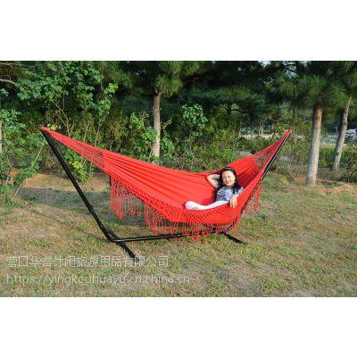 HY-A1306--HY-A1307 Polycotton hammock