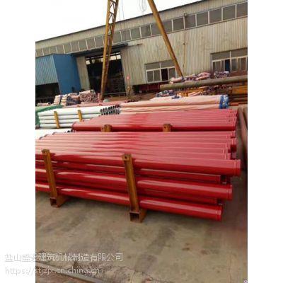 地泵管厂家|松江区地泵管|盛通公司