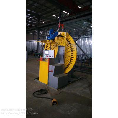 自动焊数控钢筋弯圆机