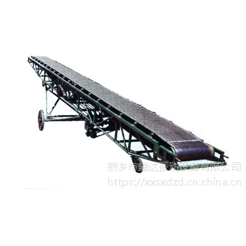 专家供应移动带式输送机/多功能皮带输送机型号大全