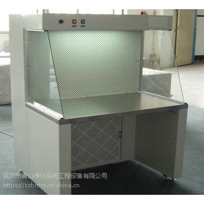 深圳-洁净工作台厂商不锈钢工作台防静电洁净工作台
