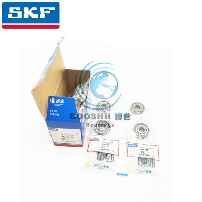 SKF627/629/607进口深沟球轴承 电机轴承 工程机械 内燃机
