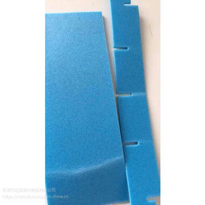工业专用实心pp板隔板 塑料刀卡板 长度颜色 东莞正美可定制