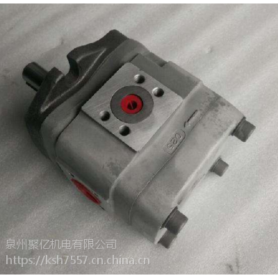原装销售库存住友SUMITOMO中压型齿轮泵QT32-10-A