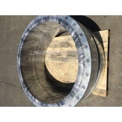 发往湖北 KXT 国标橡胶软连接 DN600 介质水 1.0MPa 整批发货