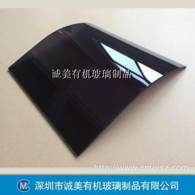 亚克力弧形热弯设备视窗 有机玻璃折弯仪器挡板 压克力门板