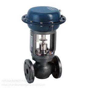德国原装正品销售Burocco气动控制阀不锈钢AISI316(CF8M)