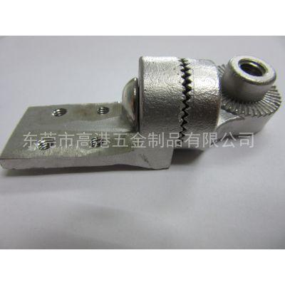 定制各种不锈钢齿轮 五金连接件 精密铸造