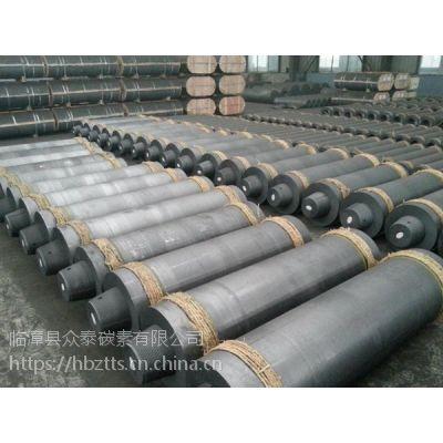 优质石墨电极100-600普通、高功率、超高功率,石墨电极厂家