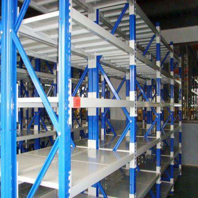 世腾st-hj 金属货架 仓储货架多少钱一组 现货供应山东 新疆