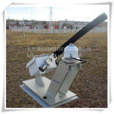 SWS-80 旋转式太阳辐射监测系统