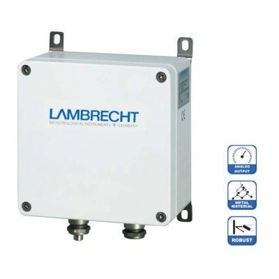 lambrecht 8128 精密气压计