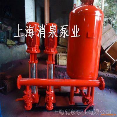 隔膜式气压罐 ZW(L)-I-XZ-10 消防增压稳压设备