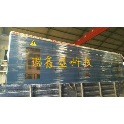中频环保熔炼炉铜合金节能电炉