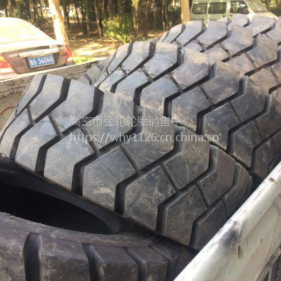 供应 28X9-15 全新叉车充气轮胎 合力航叉车轮胎 耐磨电话15621773182