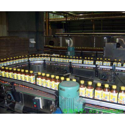 食品饮品 输送线 支架 滚筒 工厂内部物流输送设备 河南水生机械
