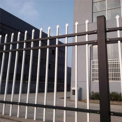 江门锌钢防护栏热销/肇庆围墙护栏/广州组装式围栏厂家