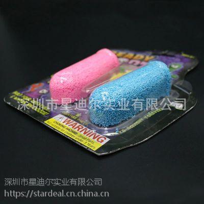 源头厂家生产供应玩具吸塑包装 定制透明PET热压保丽龙胶吸塑罩