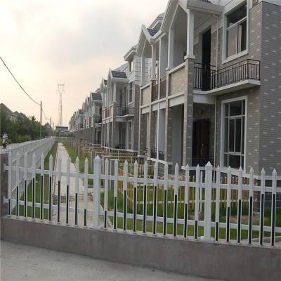 优质围墙护栏 优质锌钢围栏 围墙栏杆