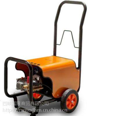 三相电380V高压大功率5000W工商两用强力洗车机亿力电动高压清洗机YLQ9051