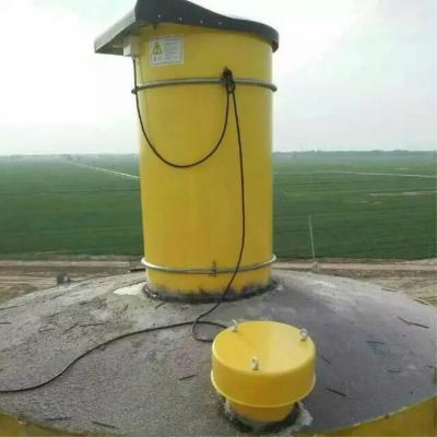 水泥罐安全阀 水泥仓压力安全阀 搅拌站压力安全阀 厂家直供