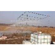南林电子全自动便携式野外人工模拟降雨器系统