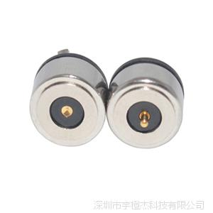 供应【磁铁连接】 - 深圳市宇橙杰磁铁连接器科技有限公司