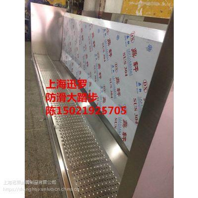 苏州中小学教学楼卫生间不锈钢小便槽现货出售