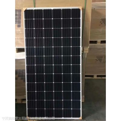 单晶200W太阳能电池板