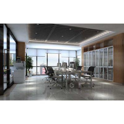 贵阳办公室装修设计公司-不同风格的办公室软装搭配