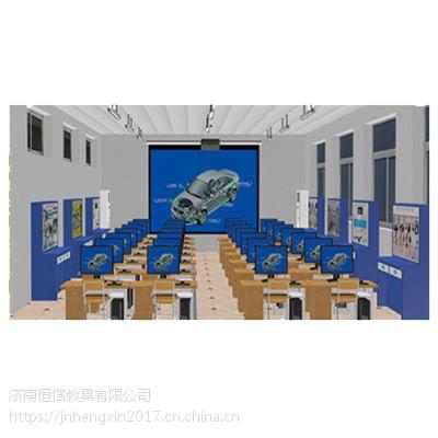 新能源汽车虚拟仿真教学系统 汽车虚拟仿真教学软件