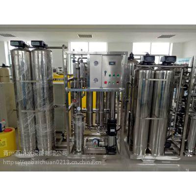 山东桶装水设备厂家-青州百川,来就对了