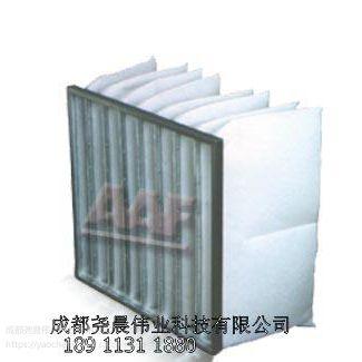 供应AAF DriPak 25重负载袋式过滤器